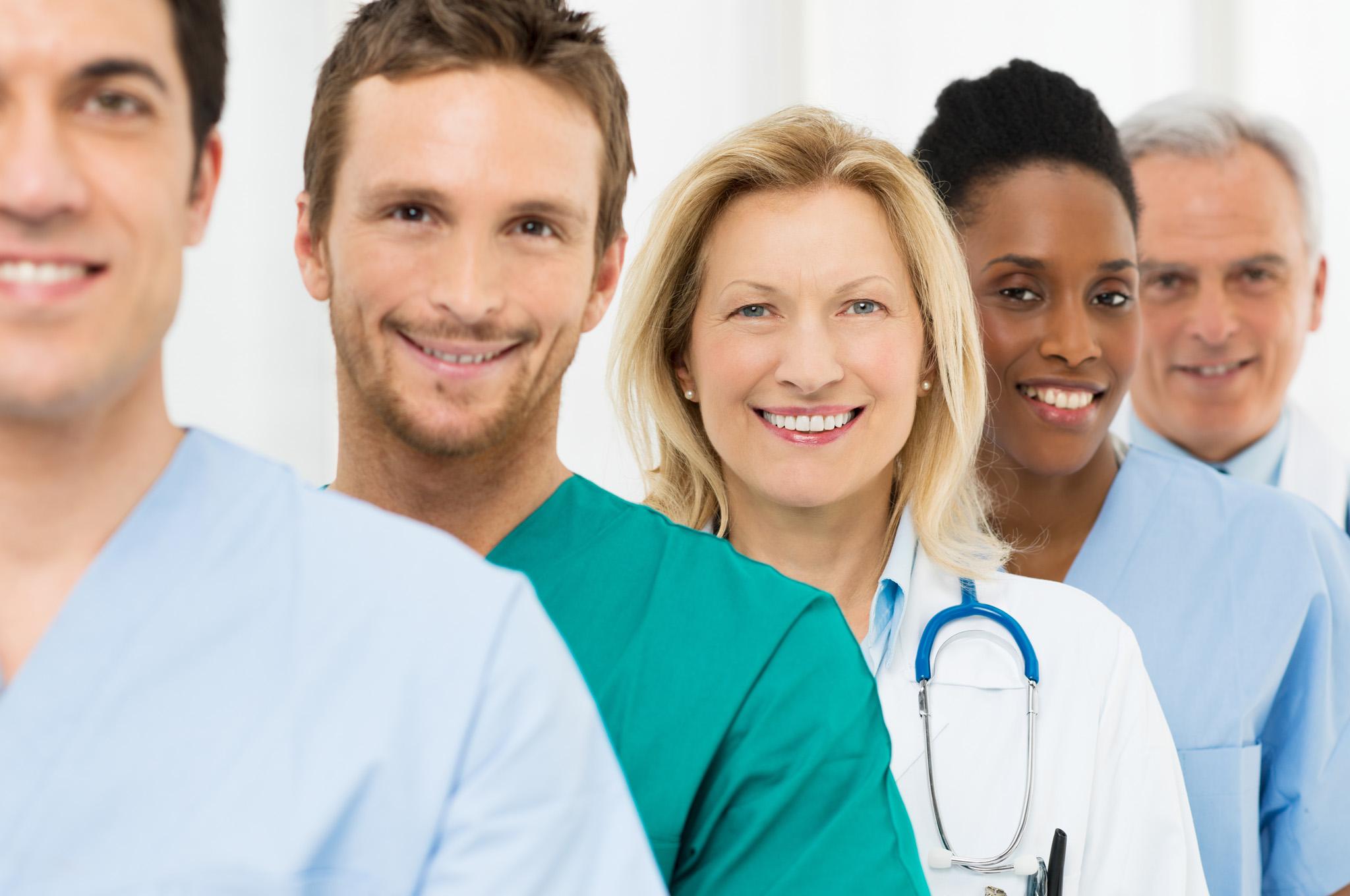 medici-infermieri